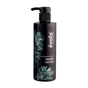 Evolis Prevent Conditioner 250ml | Evolis | Taper's Hairdressers