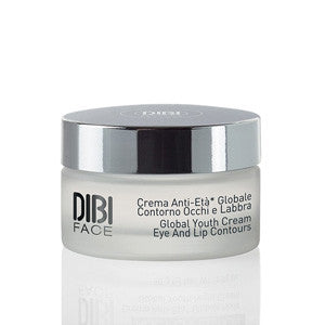Dibi Milano Global Youth Cream Eye and Contours 15ml