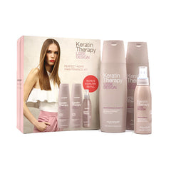 Alfaparf Lisse Design Keratin Therapy Trio Pack