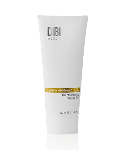 Dibi Milano Shaping Gel 200ml | Shape Perfection | Skin Care | www.tapers.com.au