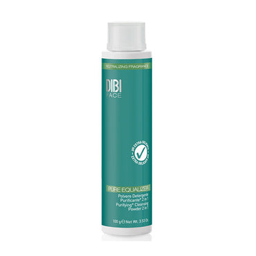 Dibi Milano Purifying Cleansing Powder 2 in 1 | Pure Equalizer | Taper's Hairdressers