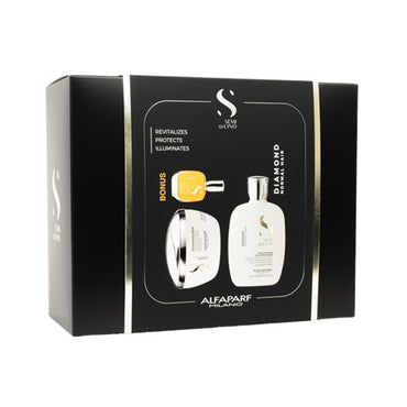Alfaparf Semi Di Lino Diamond Mask Pack | Taper's Hairdressers
