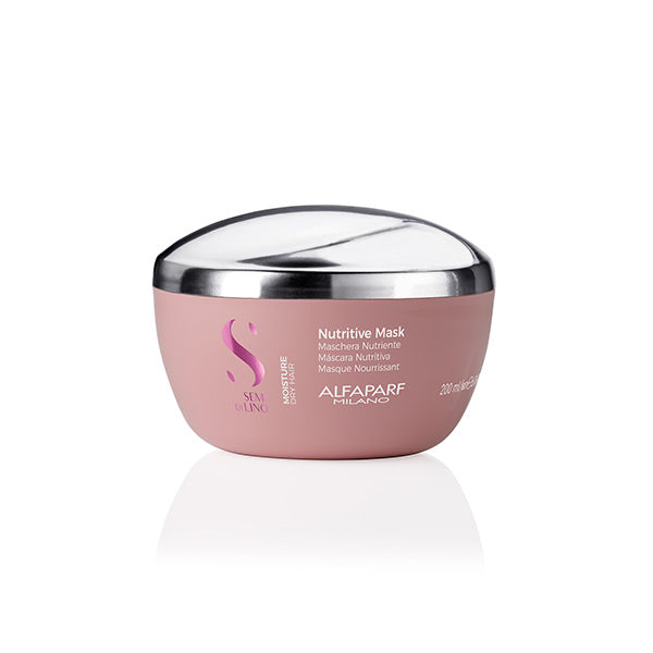 Alfaparf Semi Di Lino Moisture Nutritive Mask 200ml