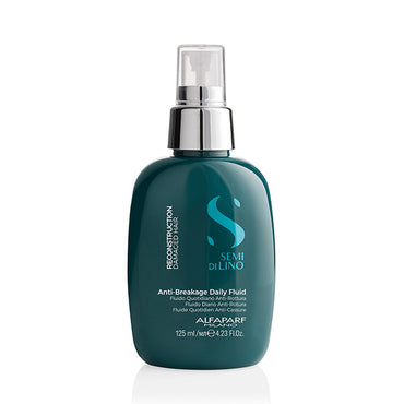 Alfaparf Semi Di Lino Reconstruction Anti-Breakage Daily Fluid 125ml | Taper's Hairdressers