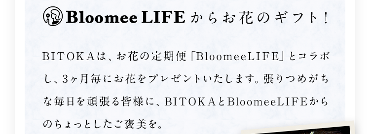 BloomeeLIFE