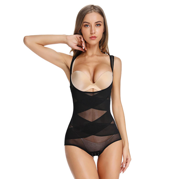 Right Shapez MONAGE Full Body Shaper