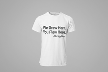 Load image into Gallery viewer, Harlem Native Tee Unisex
