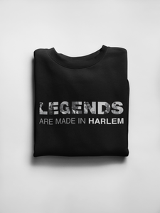 Harlem Legends