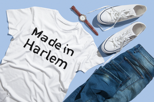 Made in Harlem Tee