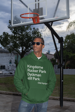 Load image into Gallery viewer, Ode to Streetball Hoodie