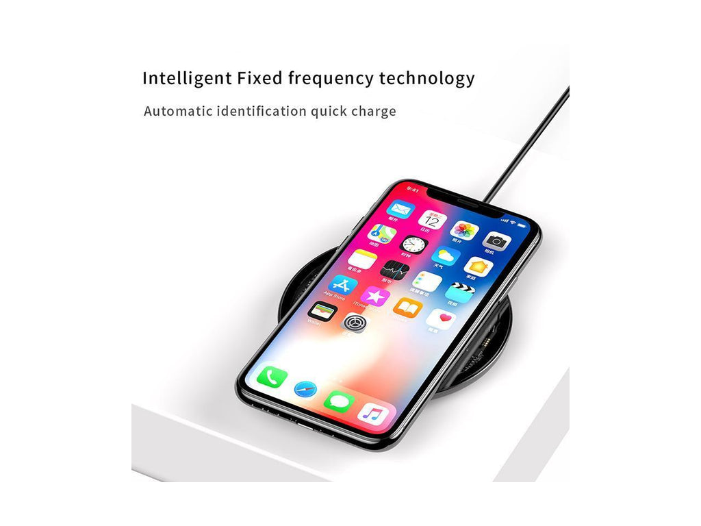 10W Qi Wireless Charger Pad