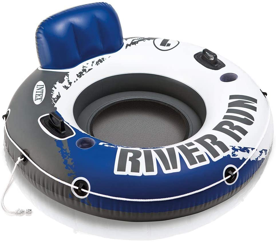 Inflatable Water Float Pool River Run Sport Lounge 53