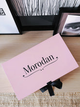 Load image into Gallery viewer, MORODAN GIFT box