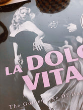 Load image into Gallery viewer, Coffee table book - La Dolce Vita, carte + 2 CDs