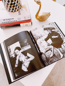 Coffee table book - Elsa Schiaparelli's Private Album