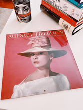 Load image into Gallery viewer, Audrey Hepburn: 2020 Square Wall Calendar