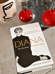 DIANA, Her True Story - In Her Own Words