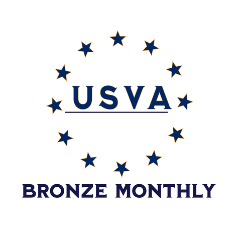 Monthly Recurring-  Bronze Membership