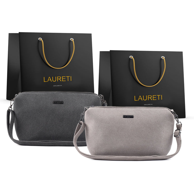 Buy 1 Take 1 Laureti Classic Bag