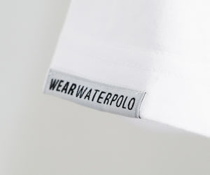 TW Wordmark White | T-Shirt