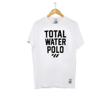 Load image into Gallery viewer, TW Wordmark White | T-Shirt