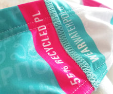 Load image into Gallery viewer, Waterpolo Everywhere <br> Teal / Pink | RePOOL™