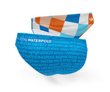 Load image into Gallery viewer, Waterpolo Everywhere <br> Blue / Orange | RePOOL™