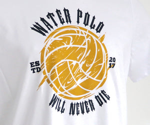 WP WILL NEVER DIE | T-Shirt