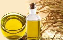 Rice Bran Oil Image