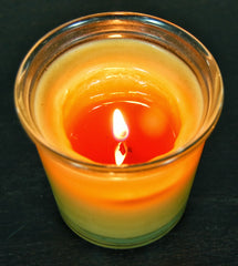 Candle Tunneling Image