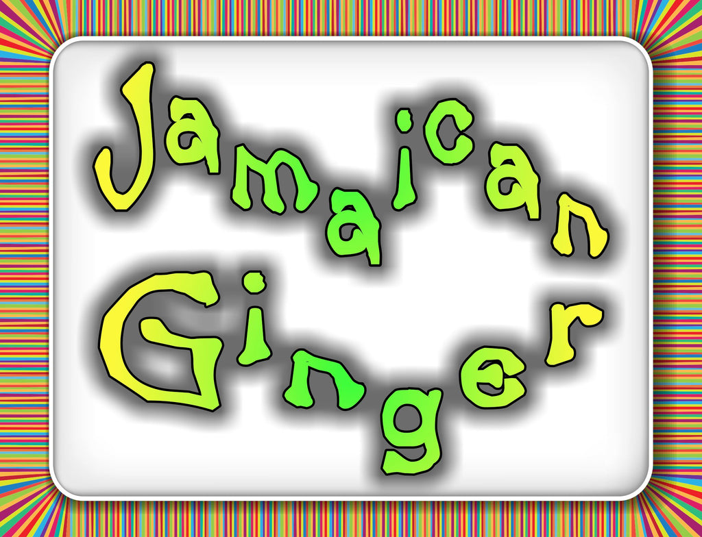 Jamaican Ginger Pure Soy Candle and Wax Melts