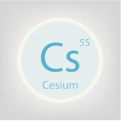 Cesium-133 Indicator + Optimiser Source Codes