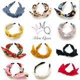 Bow Headband - MomQueenBoutique