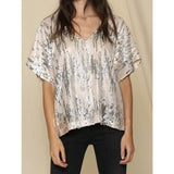 The Sylvia Top - MomQueenBoutique