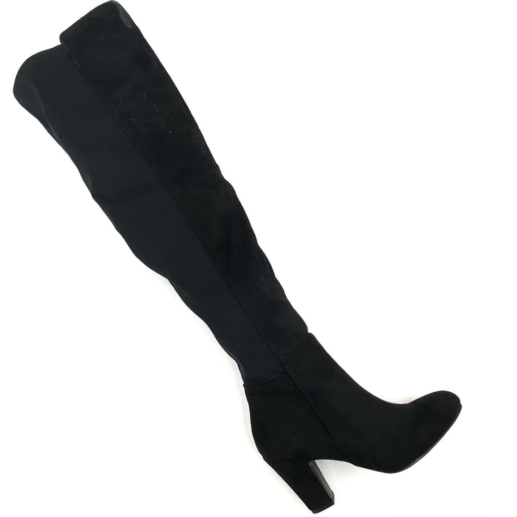 The Tana Tall Boots - MomQueenBoutique