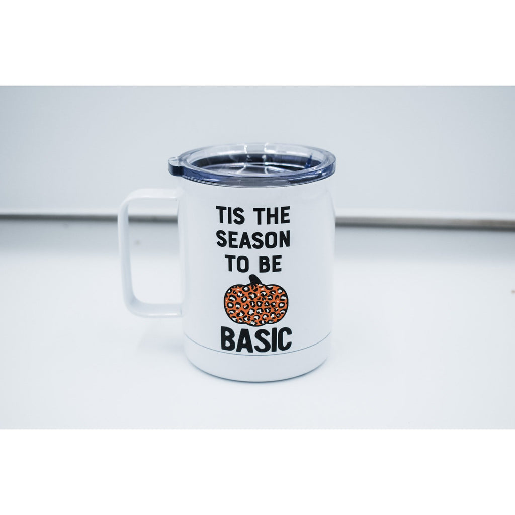 Tis the Season fo Basic Cup - MomQueenBoutique