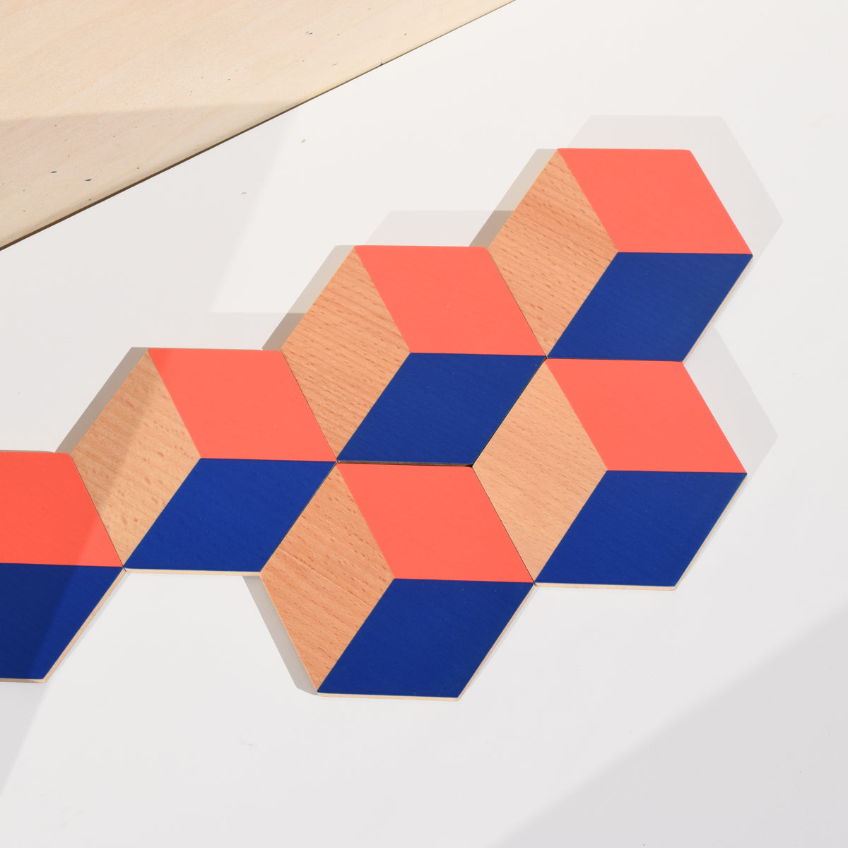 Table Tiles / Commonplace
