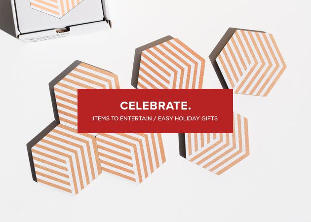 Celebrate Collection / Commonplace