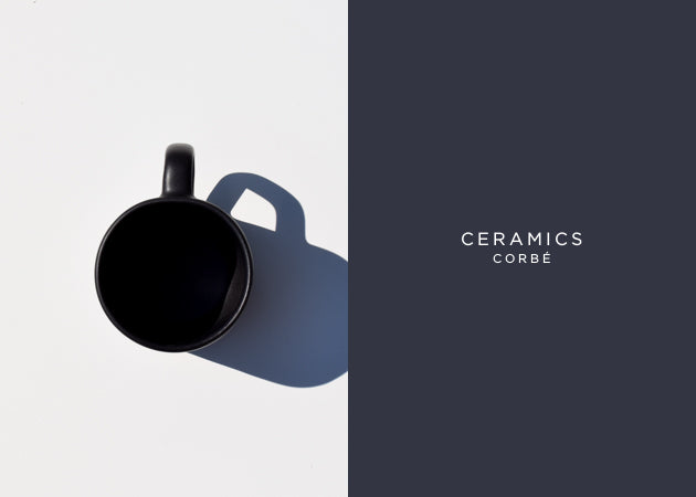 Ceramics - Corbé | Commonplace