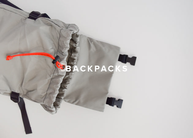 Commonplace | Backpacks