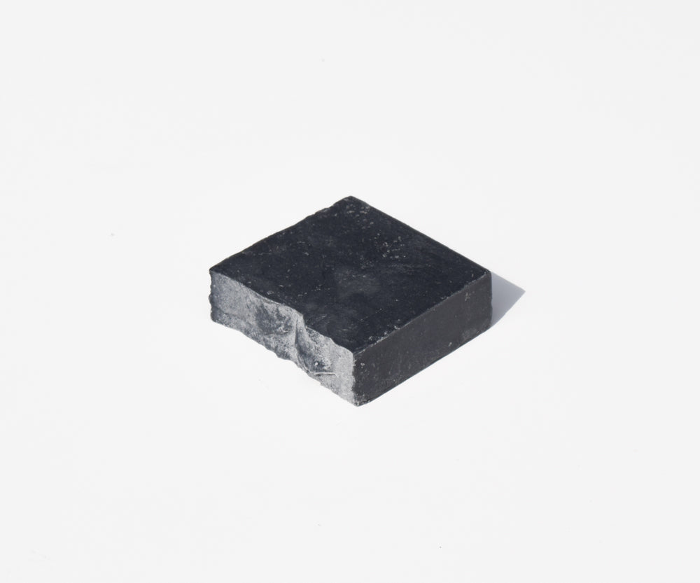 Commonplace | Charcoal Soap