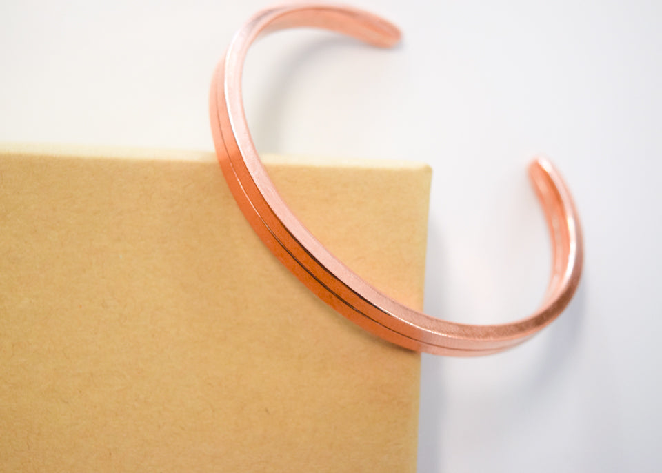 Commonplace Cuffs | Product Journal