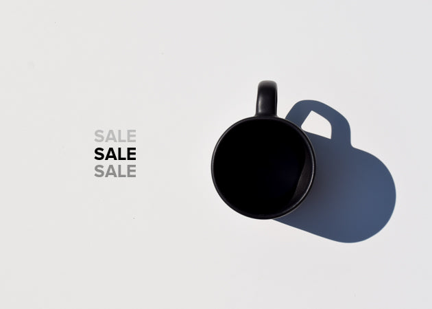 Sale / Commonplace