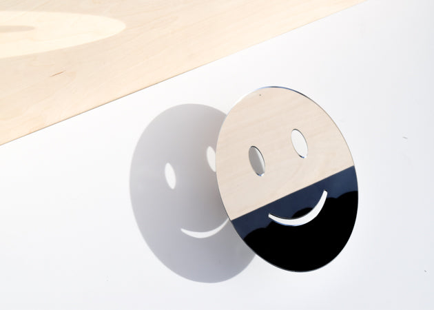 Emoji Mirror Collection / Commonplace