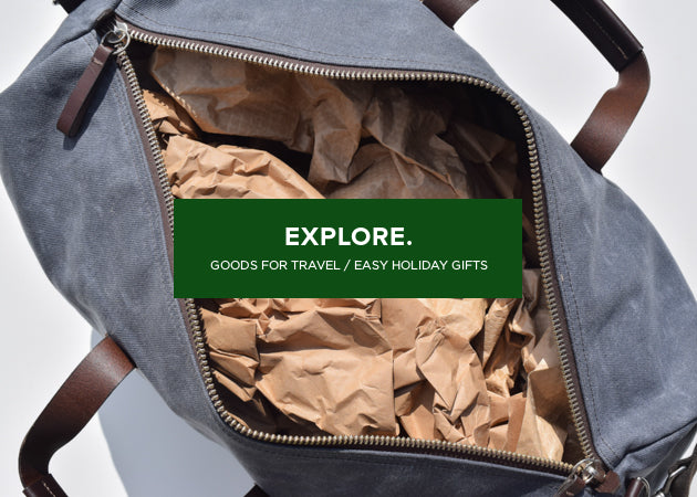 Explore Collection / Commonplace