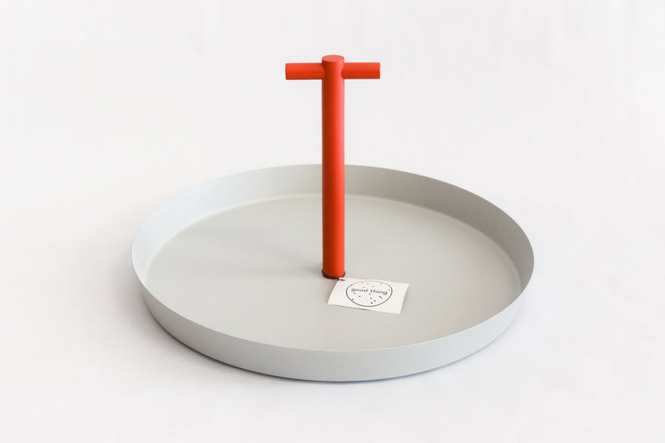 Good Thing - General Tray (Red) | Commonplace