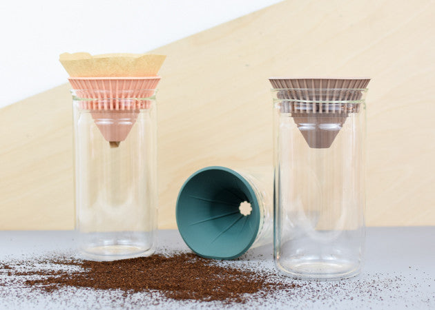 Coffee Makers / Commonplace