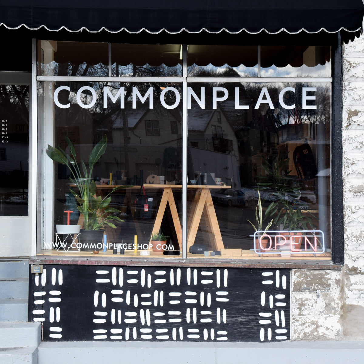 Good Thing / Commonplace