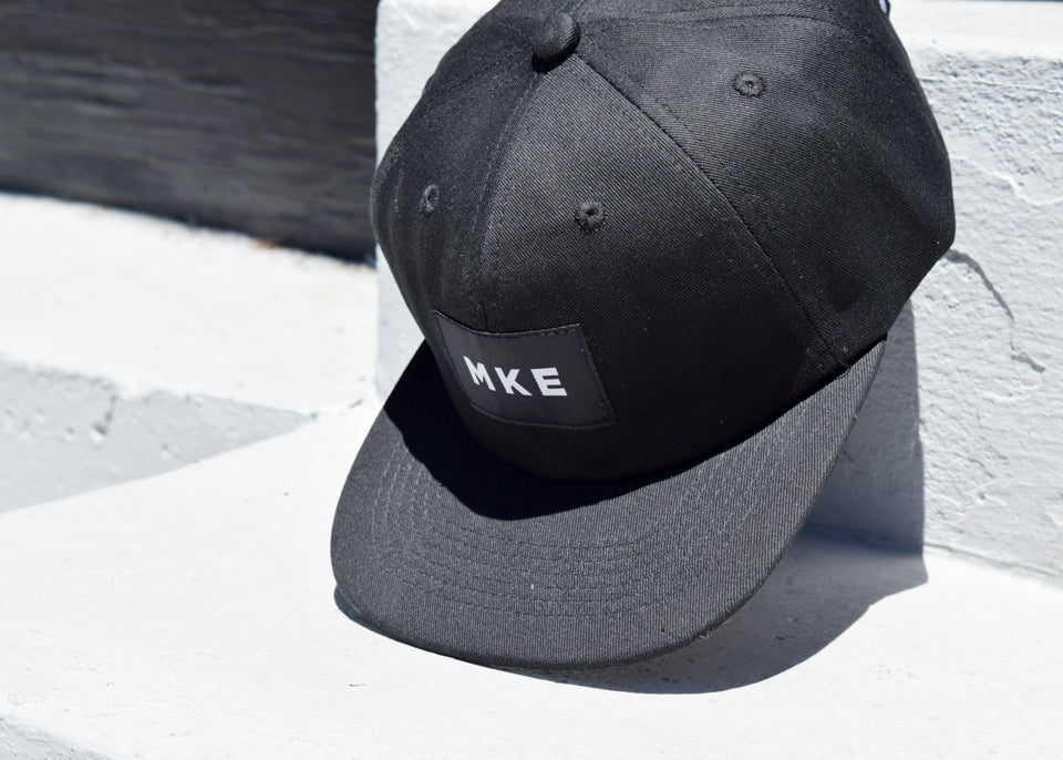 Milwaukee Hats - Commonplace | Product Journal