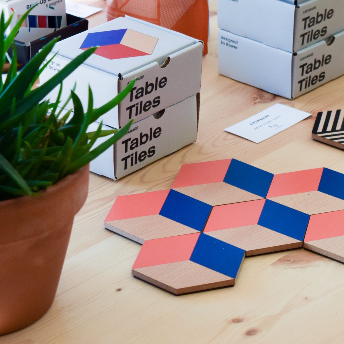 Areaware / Table Tiles